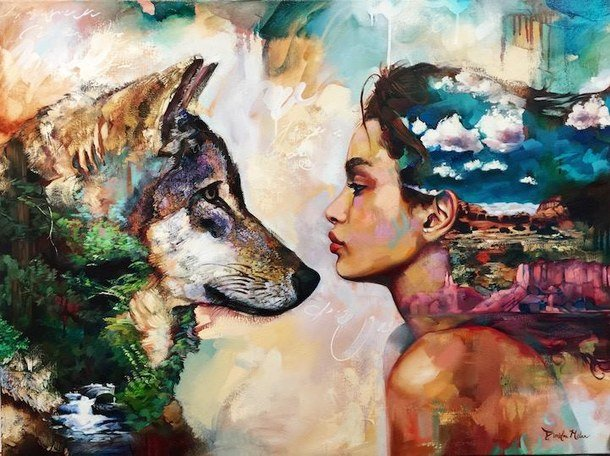 #4 The Wild Woman Archetype - Rewilding for Women