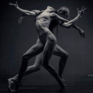 balance of the masculine and feminine