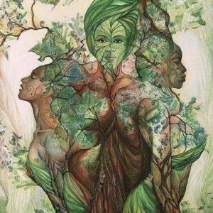 reclaiming the divine feminine