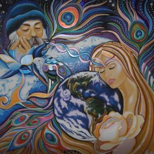 Healing the Masculine and Feminine Within – Episode 38