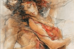 healing between men and women