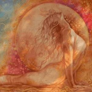 lover goddesses