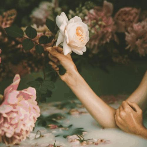 lover goddess