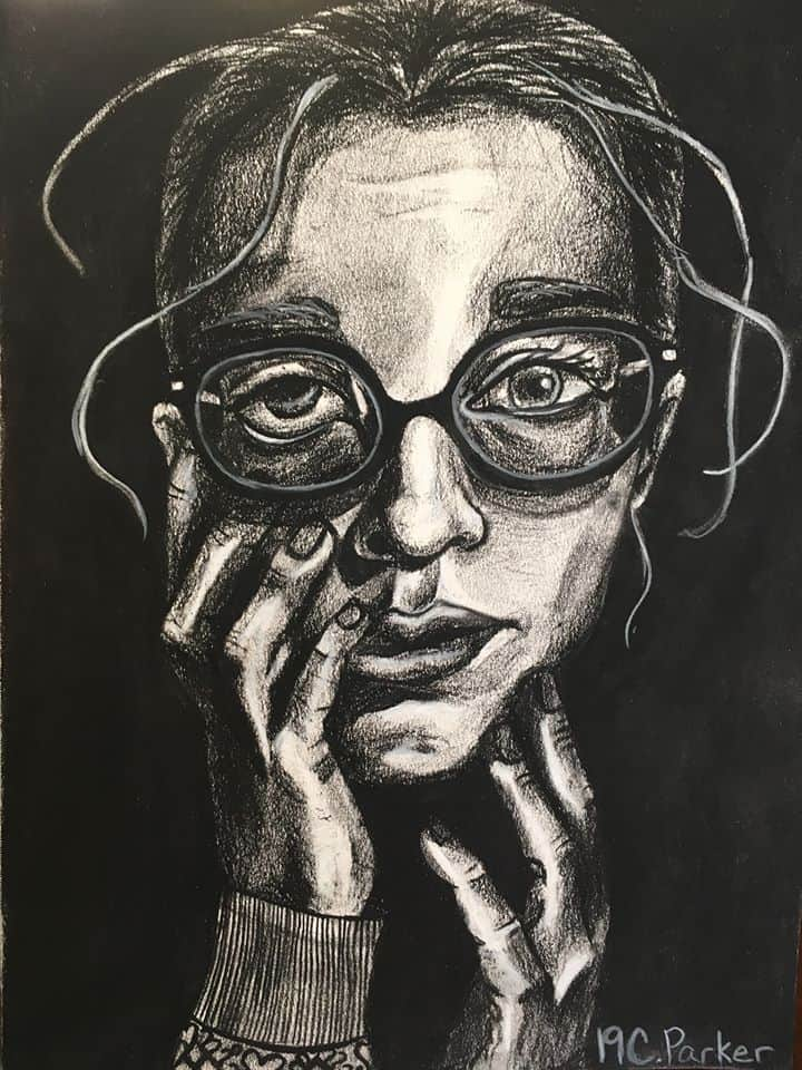 An Account of Feminine Awakening by Crista Parker - 2019 12 12