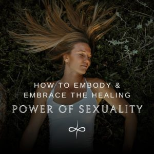 Ig Sexual Healing Guided Meditation