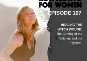 witch wound