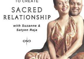 Sacred Relationship IG